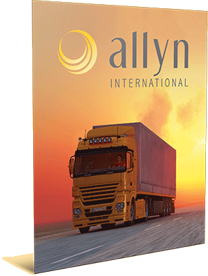 Allyn International News Subscibe