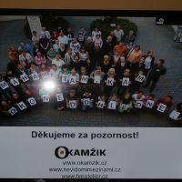 Prague charity event
